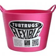 micro pink tubtrug