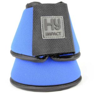HyIMPACT Neoprene Over Reach Boots Blue
