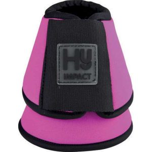 HyIMPACT Neoprene Over Reach Boots Pink