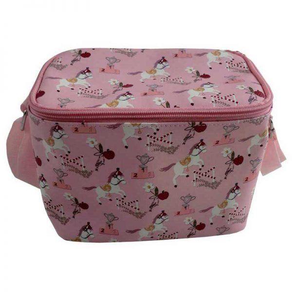 Powell Craft Pony Lunch Bag 3
