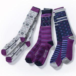 Just Togs Veneto Equestrian Socks