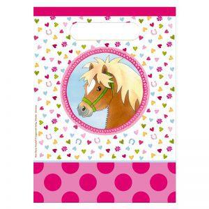 Pretty Pony Party Bags