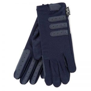 Competition Riding Gloves