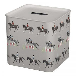 Horses Money Box