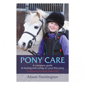 Pony Care: A Complete Guide