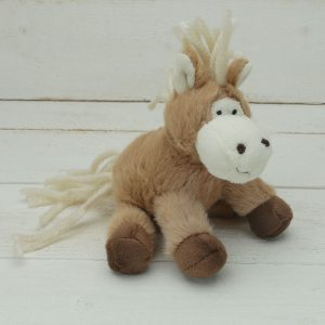 Jomanda Mini Haffi Pony