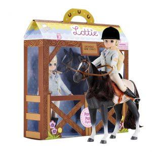 Pony Pals Set