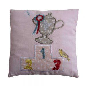 Trophy Cushion